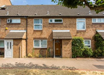 Thumbnail 2 bedroom terraced house for sale in Gregory Road, Chadwell Heath, Romford