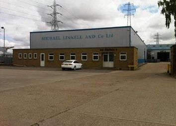 Thumbnail Light industrial to let in Units 5 & 6, 75 River Road, Barking, Essex