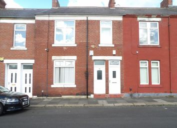 2 bed flat for sale in Northumberland Street, Wallsend NE28