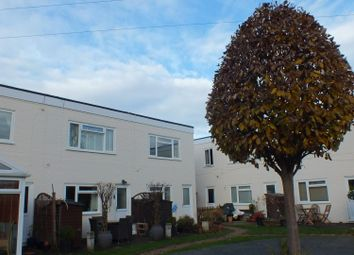 Thumbnail 1 bed flat to rent in Carmel Terrace, Mongewell, Wallingford