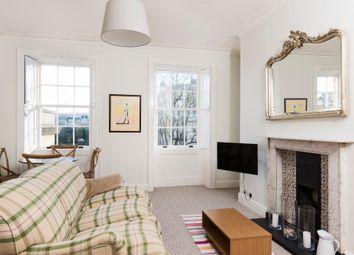 Thumbnail 2 bedroom flat for sale in Marlborough Buildings, Bath