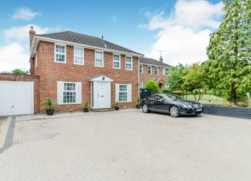 4 bed detached house for sale in Tiltwood Drive, Crawley RH10