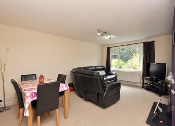 Thumbnail 2 bed maisonette to rent in Holland Close, Bromley