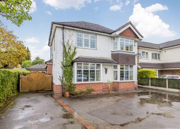 Thumbnail 4 bed detached house for sale in Whitmore Road Westlands, Newcastle