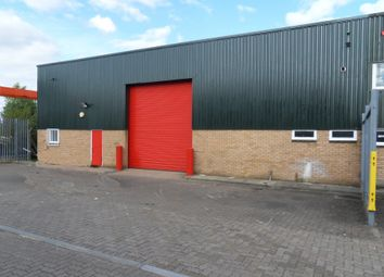Thumbnail Industrial to let in Firbank Ind Est, Dallow Road, Luton
