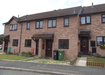 Thumbnail 2 bed property to rent in Holmfirth Close, Belmont, Hereford