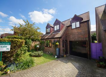 Thumbnail 3 bed detached house for sale in Addison Gardens, Odiham