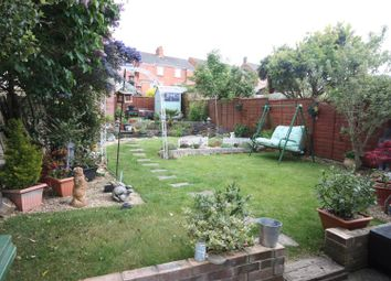 Thumbnail 3 bed semi-detached house to rent in Hardy Avenue, Weymouth