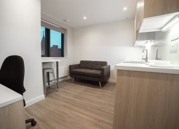 Thumbnail 1 bed property to rent in Phoenix House, Union Street, Sunderland