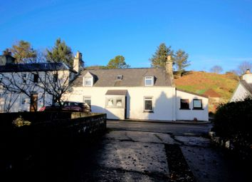Thumbnail 2 bed cottage for sale in 5 Academy Street, Brora, Sutherland