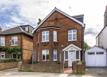 Thumbnail 5 bed property to rent in Pensford Avenue, Kew, Richmond