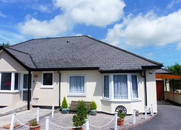 Thumbnail 2 bedroom bungalow to rent in Rangers Close, Buckfastleigh