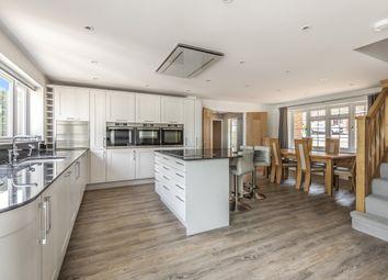 Thumbnail 5 bed flat to rent in Mountbatten Rise, Sandhurst
