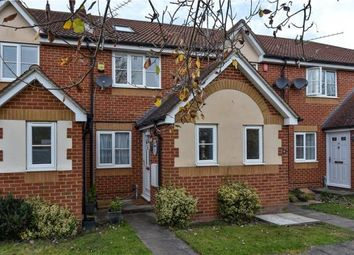Thumbnail 3 bed terraced house for sale in Trumper Way, Cippenham, Slough