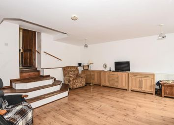Thumbnail 3 bed terraced house for sale in The Watton, Brecon LD3,