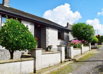 Thumbnail 3 bed detached house for sale in Thornlea Manse Crescent, Brydekirk Near Annan DG125Lu