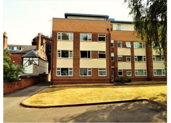 Thumbnail 2 bed flat to rent in 39 Park Road, Birmingham