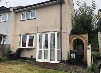 Thumbnail 2 bed property to rent in Kinross Avenue, Thurnby, Leicester