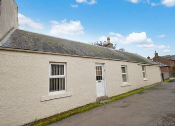 Thumbnail 2 bed cottage for sale in South Street, Carnwath, Lanark