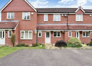 Thumbnail 2 bed terraced house for sale in Apple Dene, Bramley, Tadley