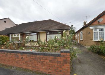 Thumbnail 2 bed bungalow for sale in Golf Links Road, Hull