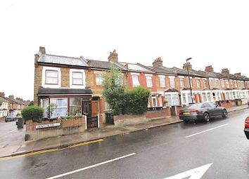 Thumbnail 2 bedroom terraced house for sale in Denton Road, London
