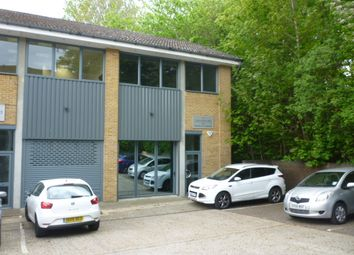 Thumbnail Office to let in Long Spring, St Albans