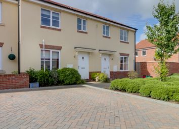 Thumbnail 3 bedroom semi-detached house to rent in Seven Acres, Cranbrook, Exeter