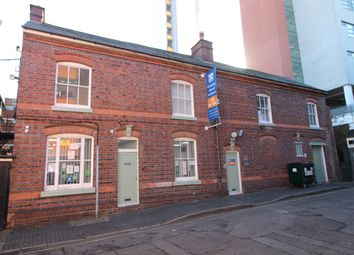 Thumbnail Office for sale in Water Street, Birmingham