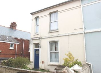 Thumbnail 3 bedroom end terrace house for sale in Britannia Place, Coxside, Plymouth