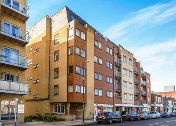 Thumbnail 2 bed flat for sale in High Street, Cosham, Portsmouth