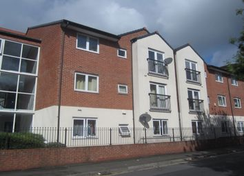 Thumbnail 2 bedroom flat for sale in Delamere Court, St. Marys Street, Crewe
