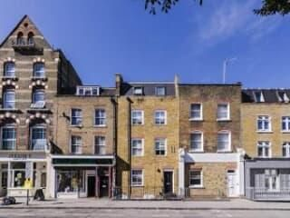 Thumbnail Studio to rent in Chalton Street, London, Camden
