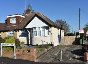 Thumbnail 2 bed semi-detached bungalow for sale in Douglas Avenue, Watford