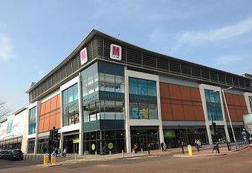 Thumbnail Retail premises to let in The Mall Shopping Centre, Blackburn