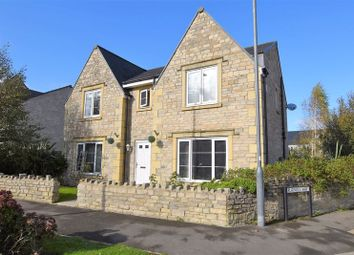 Purnell Way, Paulton, Bristol BS39. 4 bed detached house for sale