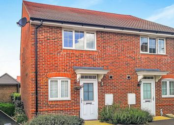 Thumbnail 2 bed terraced house for sale in Laurence Rise, Dartford