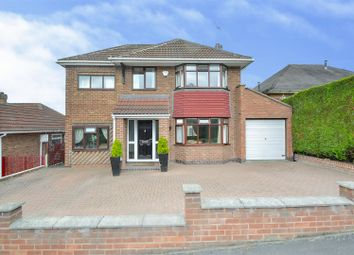 4 bed detached house for sale in Spinney Crescent, Toton, Beeston, Nottingham NG9