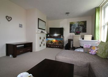 Thumbnail 1 bedroom flat to rent in Richmond Road North, Bognor Regis