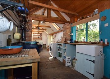 Thumbnail 1 bed cottage for sale in Acre End Cottage, Witney Road, Eynsham, Oxfordshire