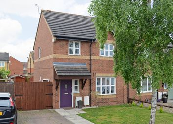 Thumbnail 3 bedroom semi-detached house for sale in Boltby Road, York
