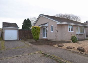 Thumbnail 3 bed detached bungalow for sale in Simcoe Way, Dunkeswell, Honiton