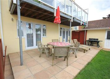 Thumbnail 2 bedroom flat to rent in Langdon Road, Parkstone, Poole