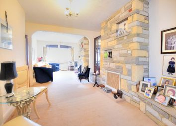Thumbnail 3 bed terraced house to rent in Brook Road, Ilford, Newbury Park