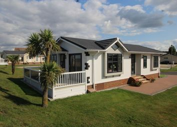 Thumbnail 2 bedroom property for sale in Beach Road Faversham Road, Seasalter, Whitstable