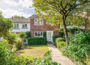 3 bed terraced house for sale in Julian Hill, Weybridge, Surrey KT13