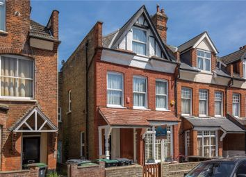Thumbnail 2 bed maisonette for sale in Nelson Road, Crouch End, London