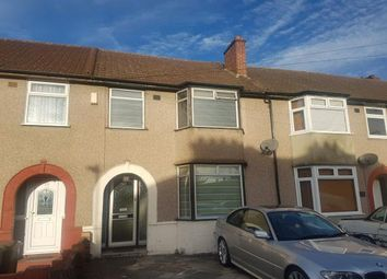 Thumbnail 3 bed terraced house for sale in Crosby Road, Dagenham