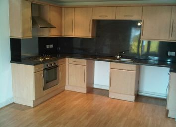 Thumbnail 2 bedroom flat to rent in Windermere Court, Windermere Road, Leigh.