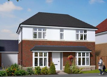 "Thumbnail 3 bedroom detached house for sale in ""The Dalton"" at Regency Park, Ingleby Barwick, Stockton-On-Tees"
